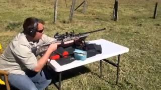 .458 Winchester Magnum