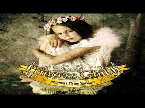Imaginary Flying Machines - Gake no Ue no Ponyo (Ponyo on the Cliff)