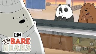 We Bare Bears | Best Bear Bros Moments (Hindi) | Compilation | Cartoon Network