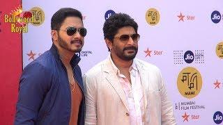 Ranbir Kapoor, Alia Bhatt, Ajay Devgn, Vidya Balan, Karan Johar At 'Jio MAMI Movie Mela' Part 3