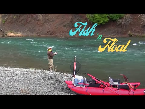 Wynoochee River 2012