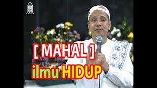 [MAHAL] berbagi ILMU Menghadapi kesulitan HIDUP   ||  Habib Novel Alaydrus