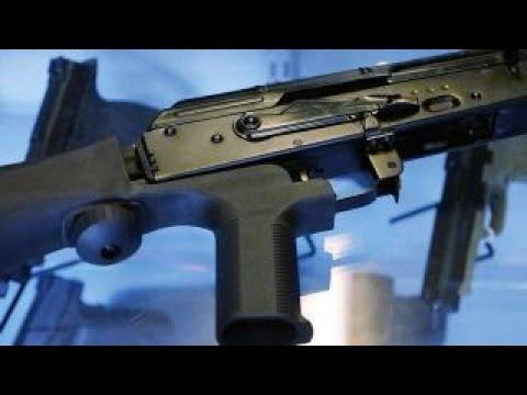 lapierre gun control