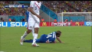 2014 06 29  r16  Costa Rica vs Greece