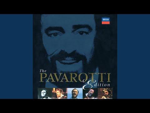 "Donizetti: L'elisir d'amore / Act 2 - ""Una furtiva lagrima"""