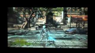 Metal Gear Rising: Revengeance Part 2: Classic Luiz Reactivate