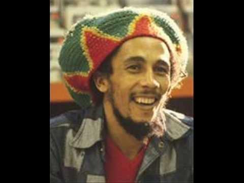 Bob Marley interview Steve Gilbert part 3