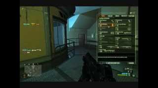 Crysis Multiplayer Gameplay