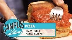 Campus Eats: Pizza House   Michigan