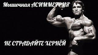 видео Асимметрия мышц | ГНЕМ НЕСГИБАЕМОЕ | ВКонтакте