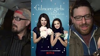 Midnight Screenings - Gilmore Girls: A Year in the Life (Spring)