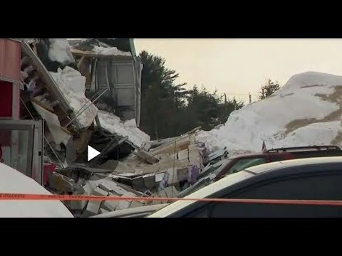 Epic Snow, Repeat Nova, MAJOR Quake Watch | S0 News Feb.19.2019
