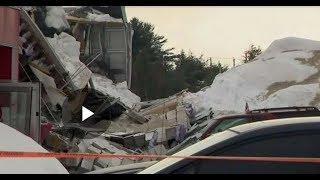 Epic Snow, Repeat Nova, MAJOR Quake Watch | S0 News Feb.19.2019