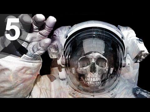 5 โรคประหลาดจากนอกโลก ที่สามารถฆ่านักบินอวกาศ
