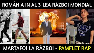 Romania In WW3 - Pamflet RAP (Original Radio Edit)