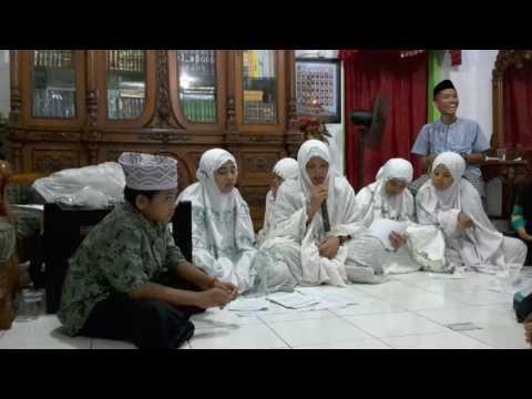 Syair Tanpo Waton Syair Gusdur (Versi Indonesia) - Santri Annahdlah