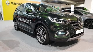 New Renault KADJAR 2019 Interior Exterior Review