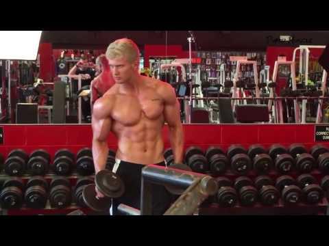 ryan terry perfect body  aesthetic fitness bodybuilding