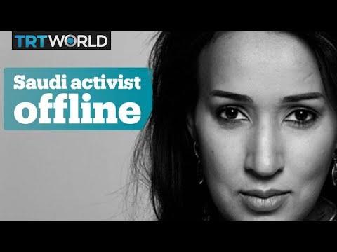 Prominent Saudi activist quits social media