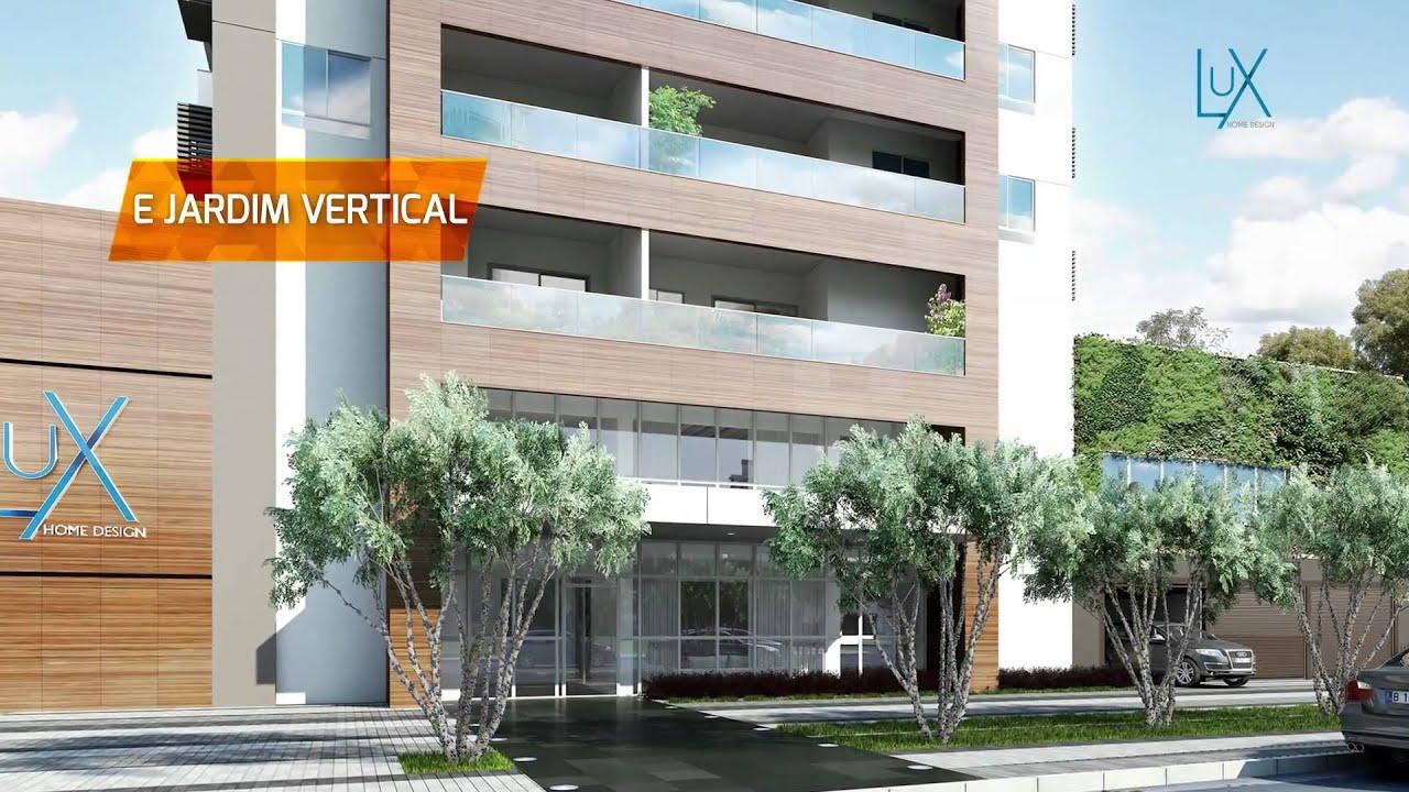 Vendas Lux Home Design Goiânia/GO (62) 4101-9004 Elmo Construtora ...