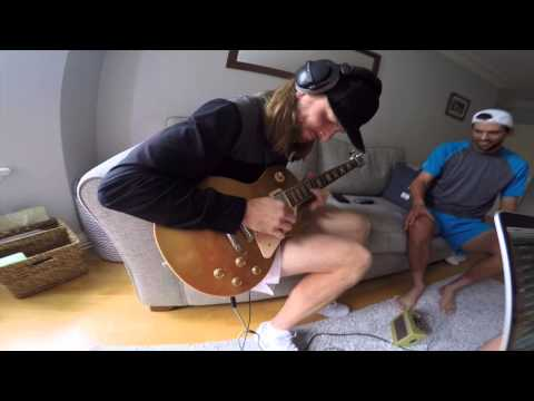GoPro: Wimbledon Music Video