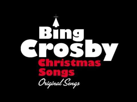 Bing Crosby - Christmas Is a-Comin'