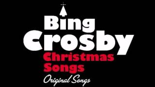 Watch Bing Crosby Christmas Is Acomin video