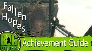 Fallen Hopes Achievement Guide - Guild Wars 2