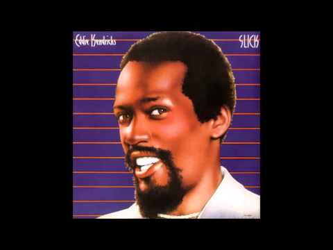 Eddie Kendricks    Intimate Friends
