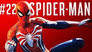 Zagrajmy w Spider-Man 2018 PL #22 - GRÓB WUJKA BENA - PS4 PRO