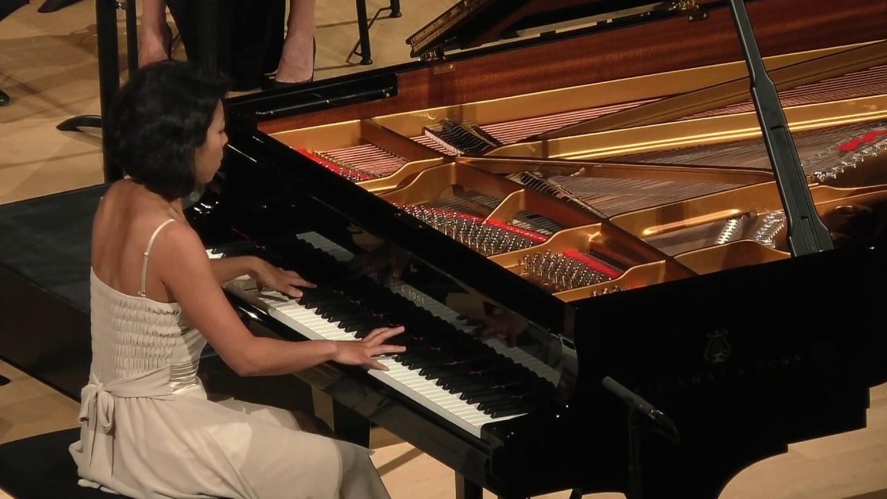 Mazurka Op. 17 n°4, F. Chopin, Kaoli ONO (piano)