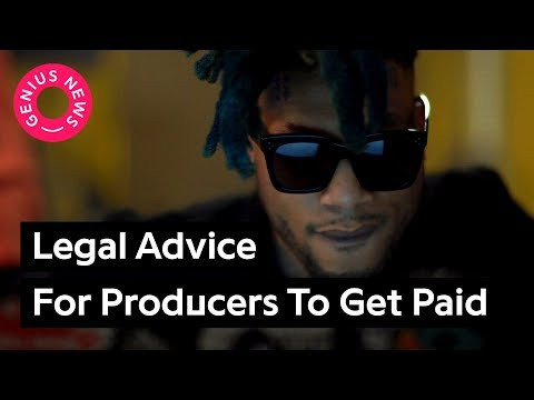 Here's What Every Producer Needs To Know To Get Paid | Genius News