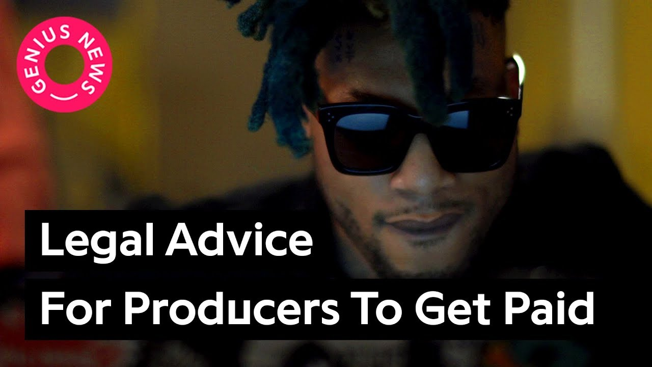 Heres what every producer needs to know to get paid genius news heres what every producer needs to know to get paid genius news malvernweather Gallery