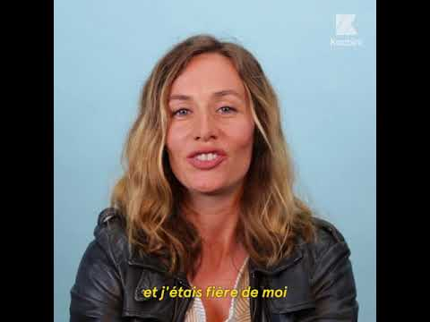 SUPERCUT - Une Interview exaltante avec Cécile de France