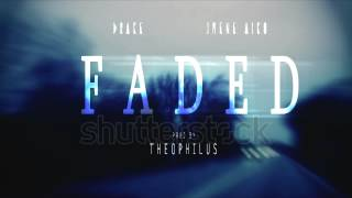 Drake ft. Jhene Aiko - Faded // NWTS Type Beat // *SOLD* // Prod. By THEOPHILUS