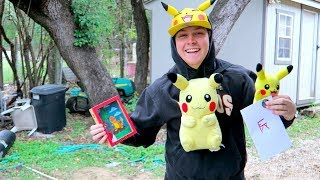 MY BIRTHDAY PRESENT FROM A SUBSCRIBER! Video