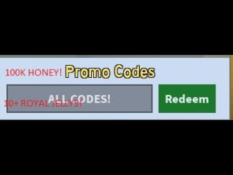 Roblox Bee Swarm Simulator All New Codes Updated