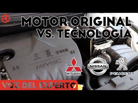 Motor original vs.Tecnología ¿Sabes cuál es la diferencia? | TODOAutos.pe