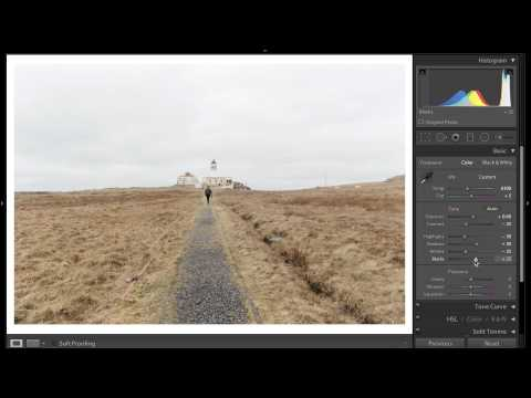 How to use VSCO Film in Lightroom 5 Download video - get