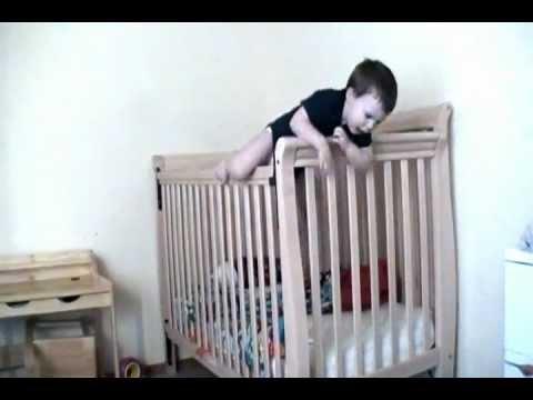 Baby Escape Fail/Win