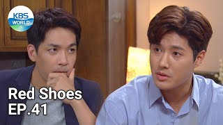 Red Shoes EP.41 | KBS WORLD TV 210921