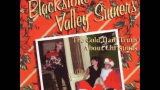 Blackstone Valley Sinners - Gift Of The Blues