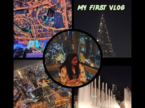 DUBAI MALL FAMOUS ATTRACTION | VR PARK | DUBAI AQUARIUM UNDERWATER ZOO | BURJ KHALIFA AT THE TOP |