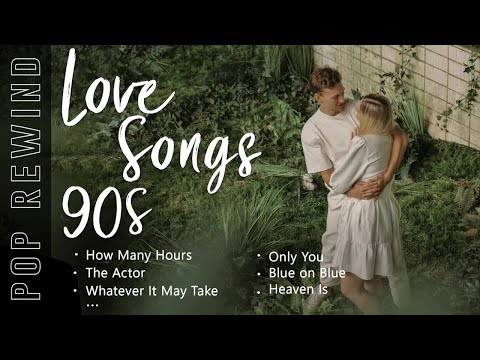 Keeping love in your heart 💖 The Most Beautiful Old Love Songs Playlist | Pop Rewind
