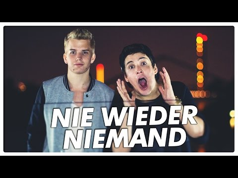 KAYEF & LIONT - NIE WIEDER NIEMAND (prod. by Topic)