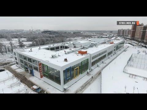 продажа квартир в Москве - ЖК VESNA