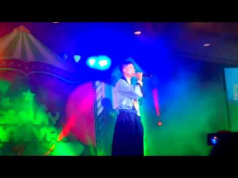 Cosplay Carnival Day 2 Solo Mainstream Karaoke Contest - Quit Playing Games (With My Heart)