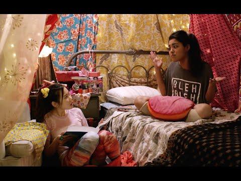 Angie & Zahra | 2015 | short film | Yulin Kuang