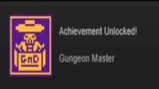 Lol First L*** Kill (Enter the Gungeon)