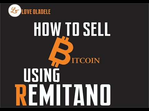 How To Sell Bitcoin On Remitano